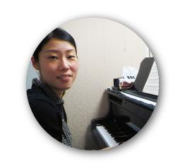 田中映子音楽教室の生徒さまの写真
